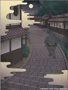 [VX/ACE]Chara de Monstruos de la  Mitología Japonesa 2rp2pkw