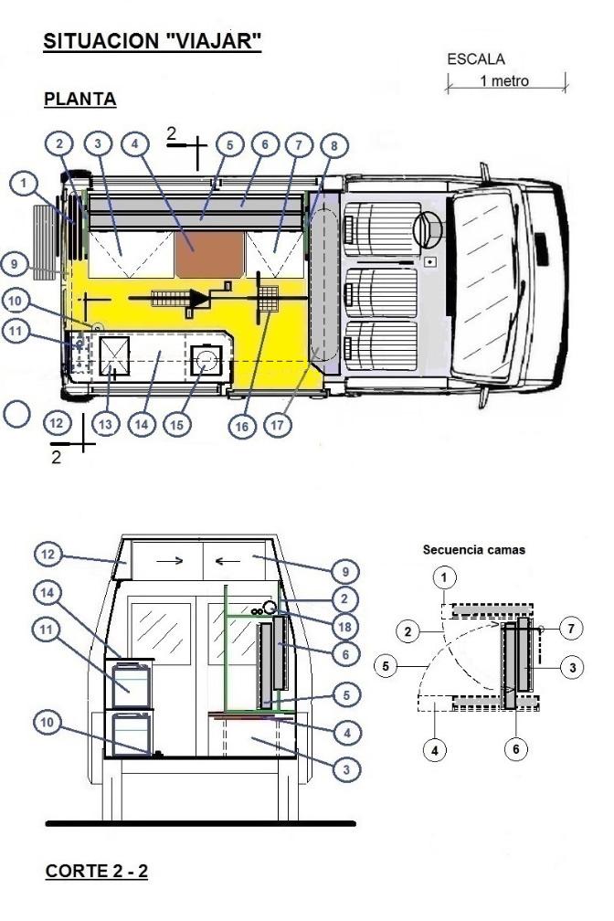 MODELO PARA ARMAR 3 -De Trafic corta/alta a MicroMotorhome. 2rqdift