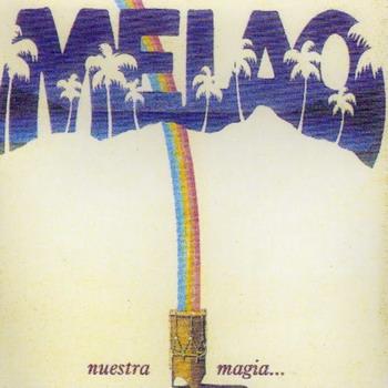 Melao - Nuestra Magia 1981 (NUEVO) 2rzs194