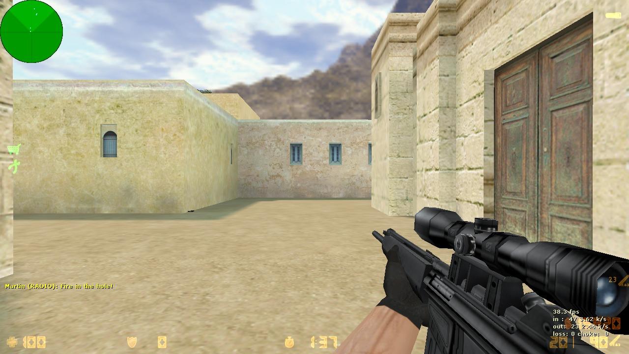 [ درس ] تحميل اسلحة جديدة HD وكونفيج قوي وبخاخ حرف B ل Cs 1.6 by Youssef Ben Fraj 2s7dflg