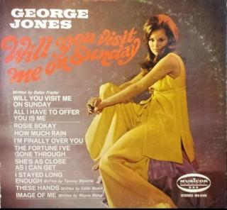 George Jones - Discography (280 Albums = 321 CD's) - Page 3 2saiejo