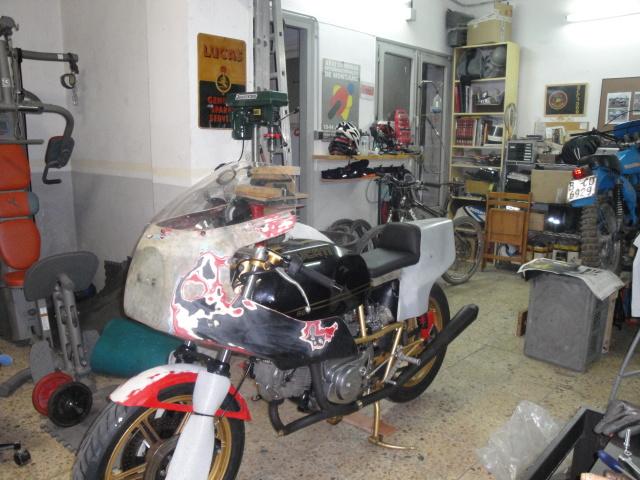 Mi Ducati Pantah 600 Endurance 2sayqlf