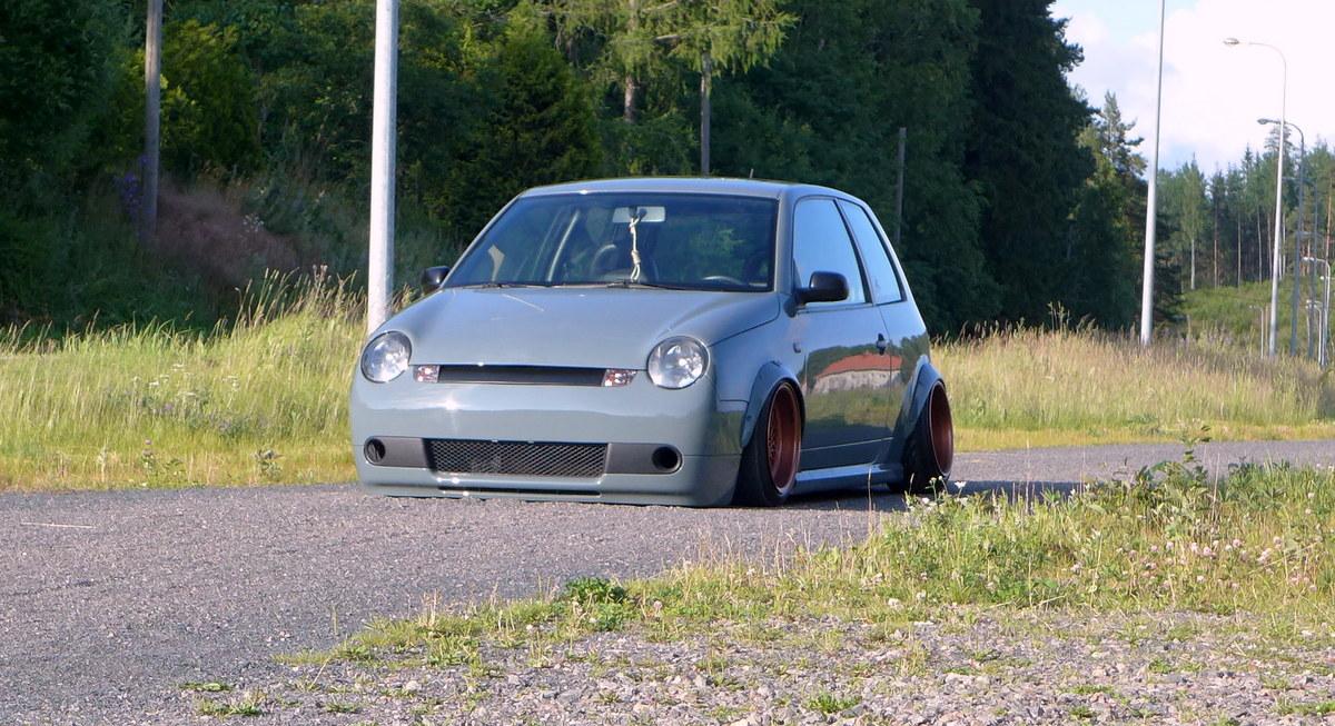 Wheelback: Baby Bender - Lupo - Sivu 7 2u5ewm1