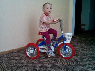 Велосипед для особого ребенка - Страница 2 2v7w4ko
