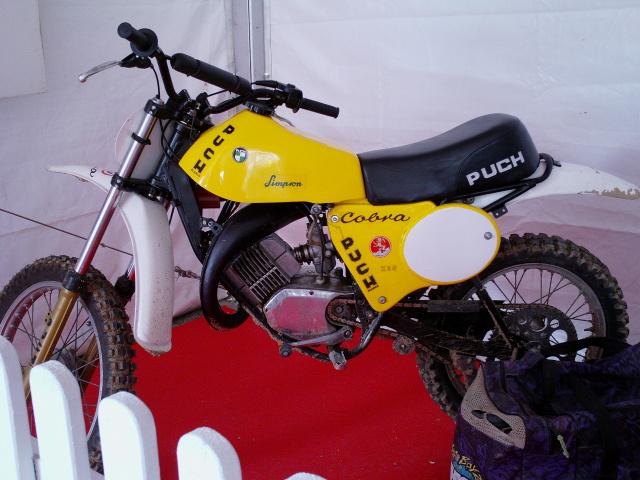 50cc. Para Las Quedadas 2vb362q