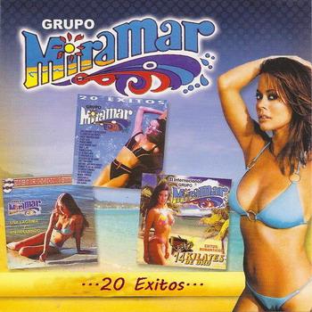 Grupo Miramar 20 Exitos (NUEVO) 2vb3bz7