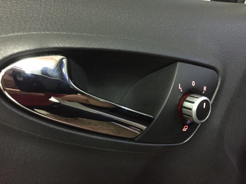 Seat Ibiza 6j FR Restyling 2vlpe8x