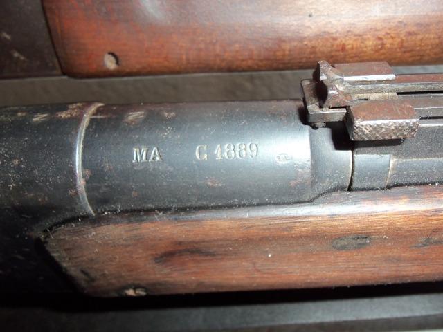 fusils réglementaires, ma petite collection  2vsi5gx
