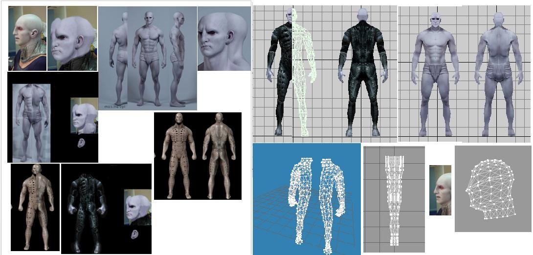 [Wallpaper] Prometheus Engineers. 2w7kdhf