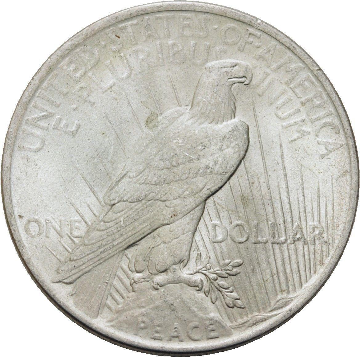 1 dolar 1923 - PEACE DOLLAR 2wcjtow