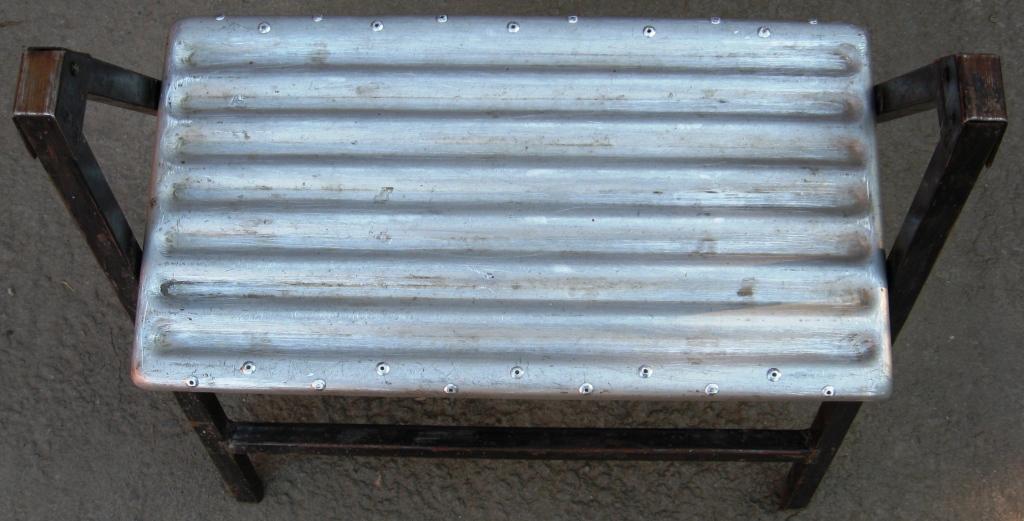 Скиф с ходовой от ЗАЗ 968м 2wdxe0i