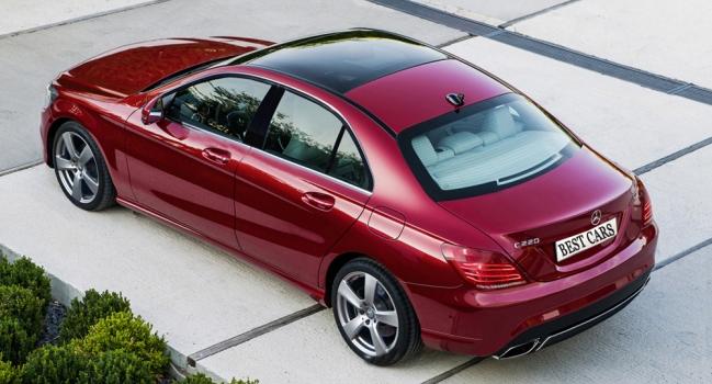 Mercedes tem fortes vendas, mas ainda precisa passar Audi 2whm8mt
