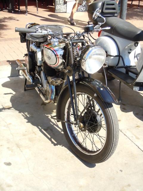 2ª Concentración de motos clásicas Fuengirola 2wnve38