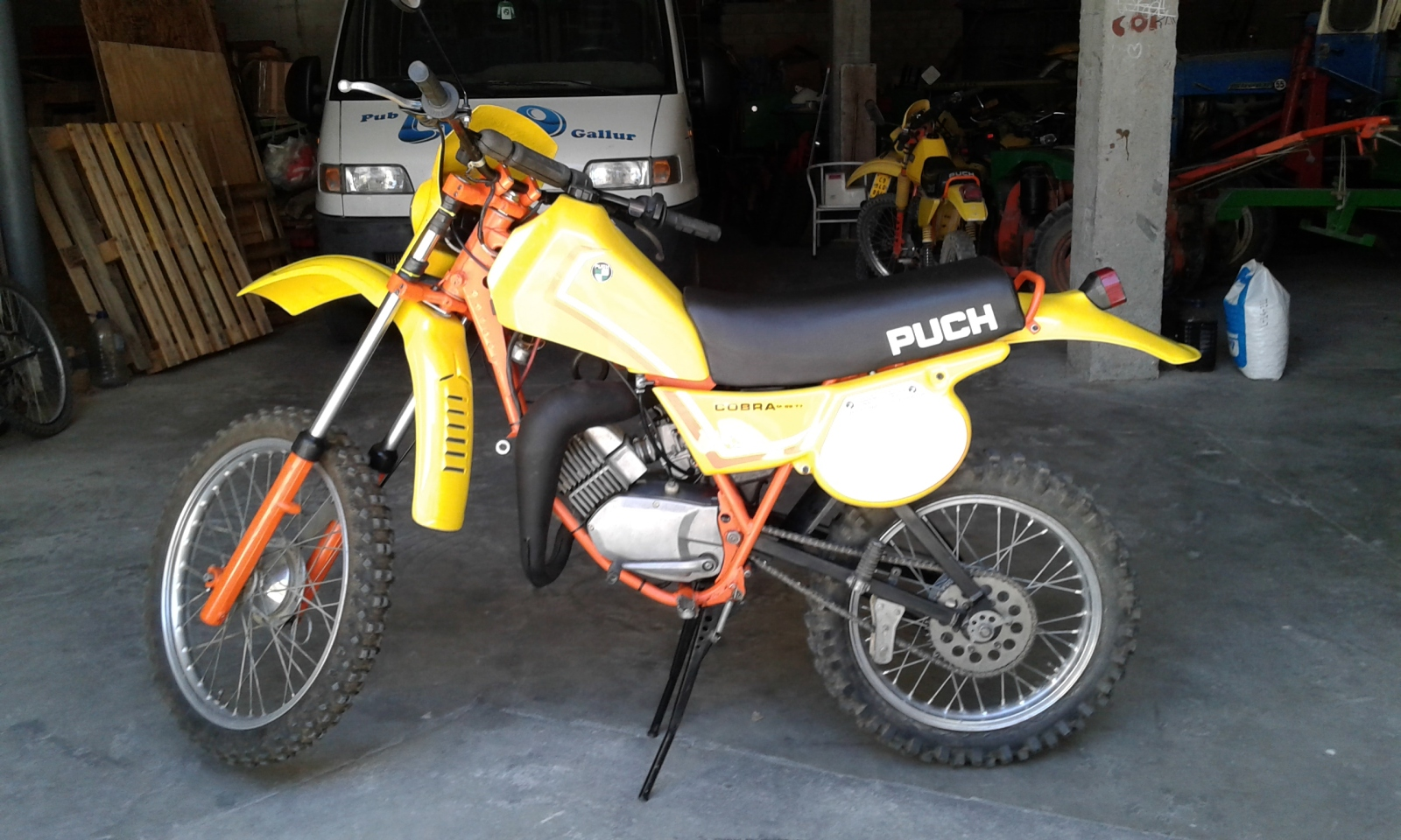 Puch Cobra M-82 2ª serie 2wqzol3
