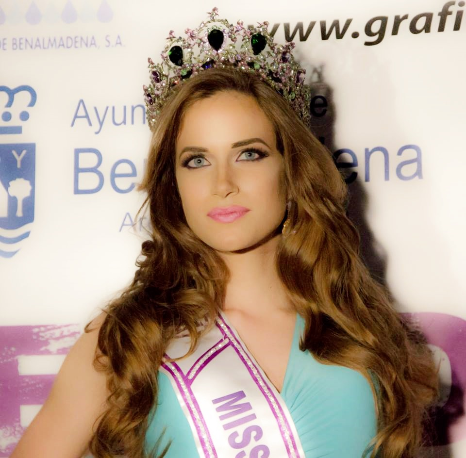 Road to Miss World Spain 2015 2yvwkzk