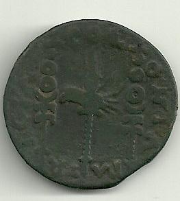 moneda dupondio de colonia patricia 2z54xv7