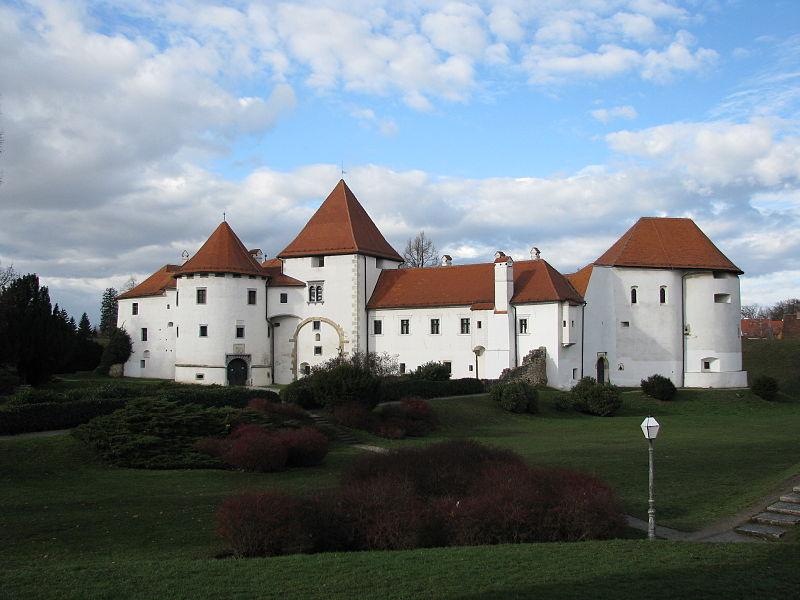 Stari dvorci i kurije u mom kraju 2zfpiq8