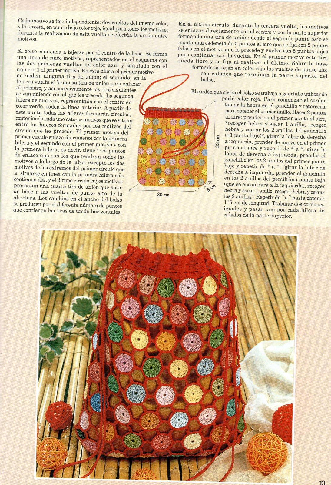 patrones - patrones de bolsos 2zo95av
