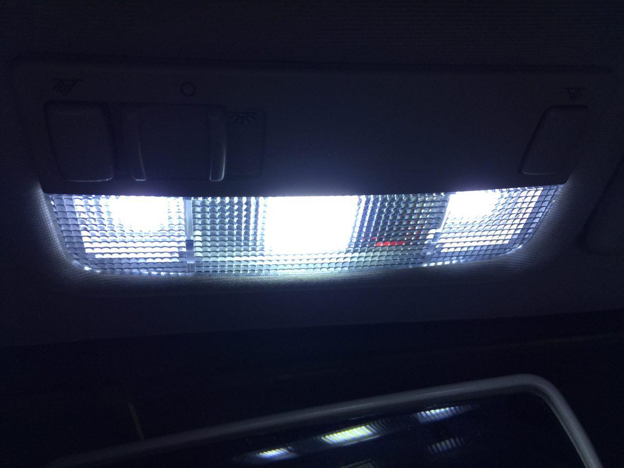 Plafones LED Interior 2zsxs7d