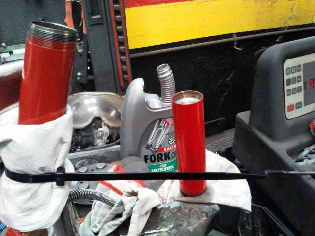 Reparación de amortiguadores 300zlup