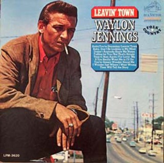 Waylon Jennings - Discography (119 Albums = 140 CD's) 3013aep