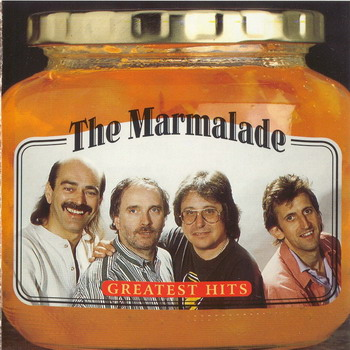 The Marmalade - Greatest Hits - (NUEVO) 302lybp