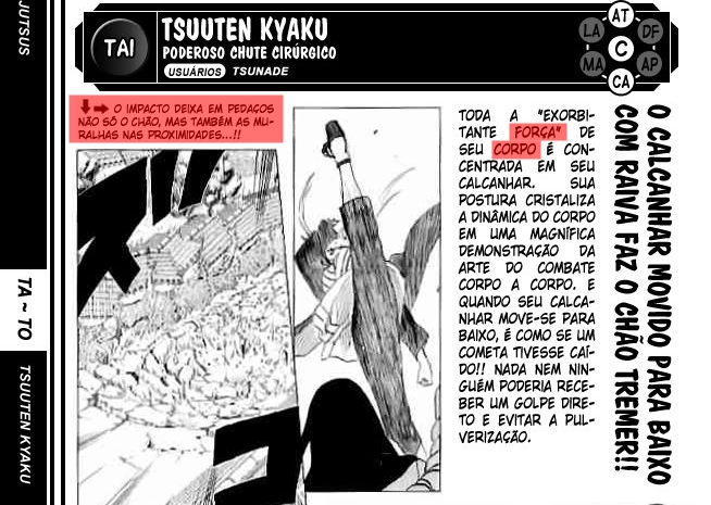 O estilo de luta de Zabuza anula o estilo de luta de Tsunade ou seria o contrário? 3096ers