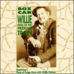 Boxcar Willie - Discography (45 Albums = 48 CD's) 30szmfa