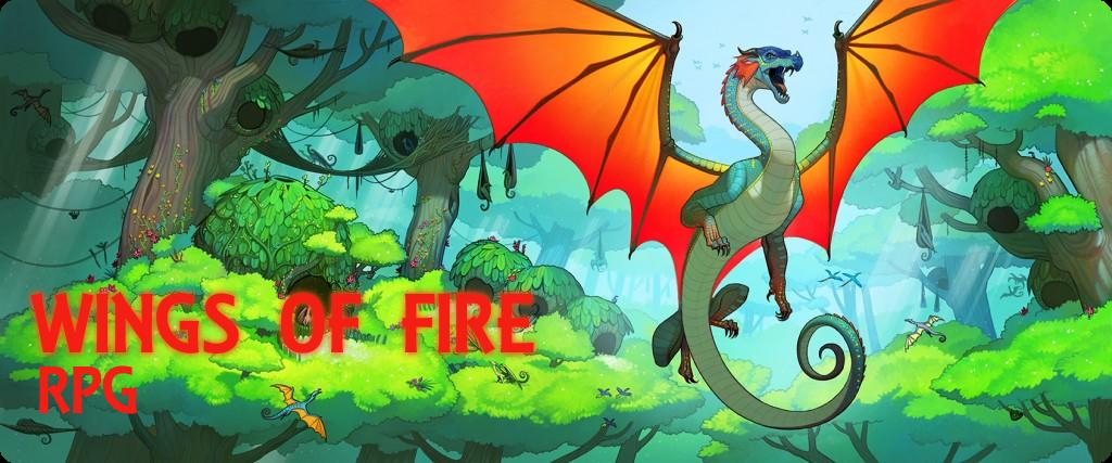 Wings of Fire RPG