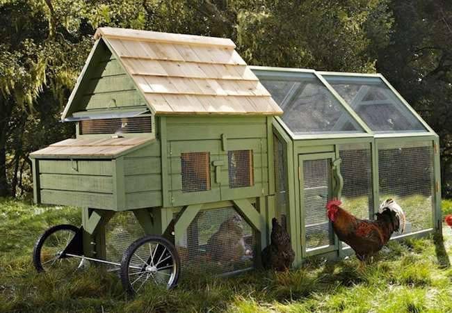 Consulta: ¿cómo constuir  casetas para animales con paneles sandwich? 30w5pj7