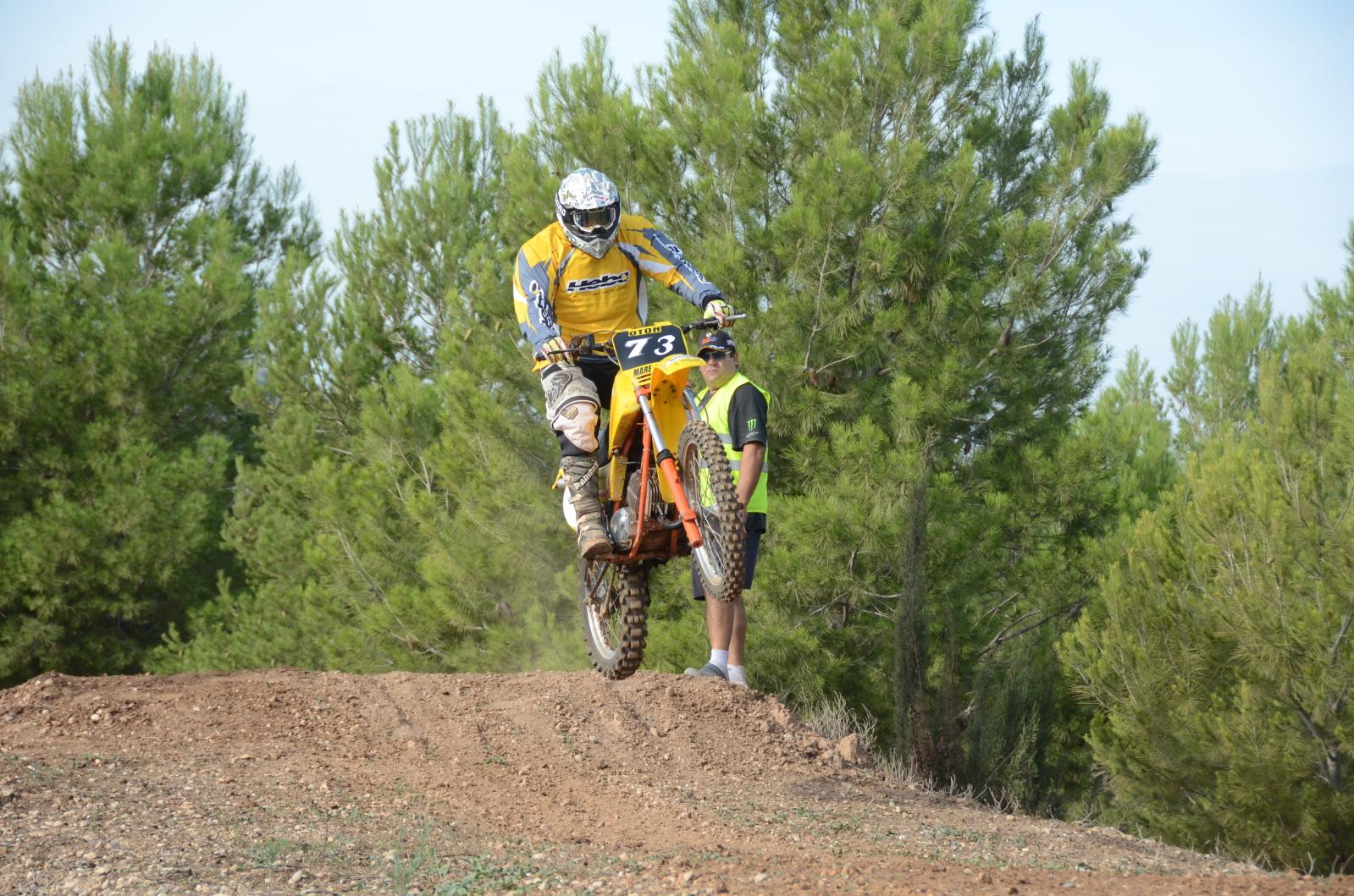 Quedada Motocross 50/80cc Elche 30wtbnp