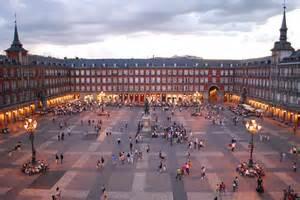 Mercadillo plaza mayor de Madrid 317irsh