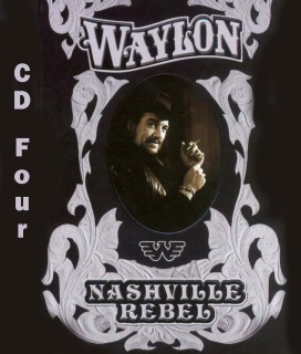 Waylon Jennings - Discography (119 Albums = 140 CD's) - Page 5 33nhnh3