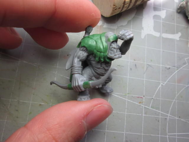 My Orc Warband 33zdwev