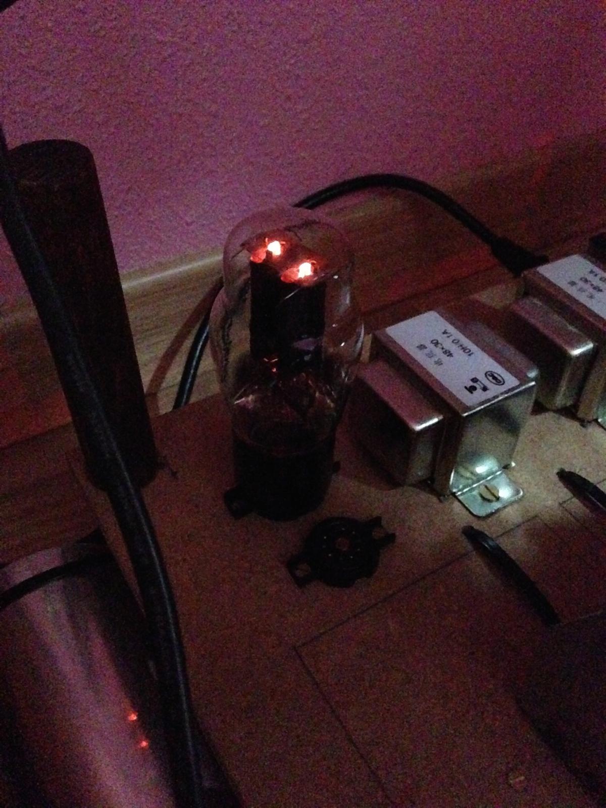 Proyecto Amplificador Triodeproject para auriculares 34hb2c7