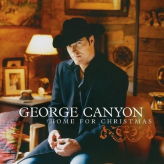 George Canyon - Discography (09 Albums = 10CD's) 3503re9