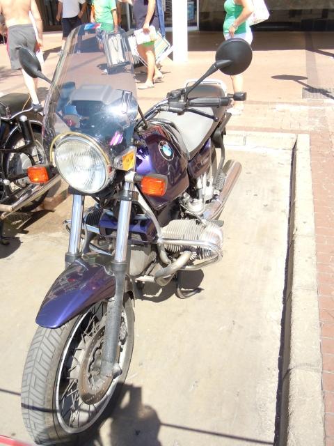 2ª Concentración de motos clásicas Fuengirola 35arl0n
