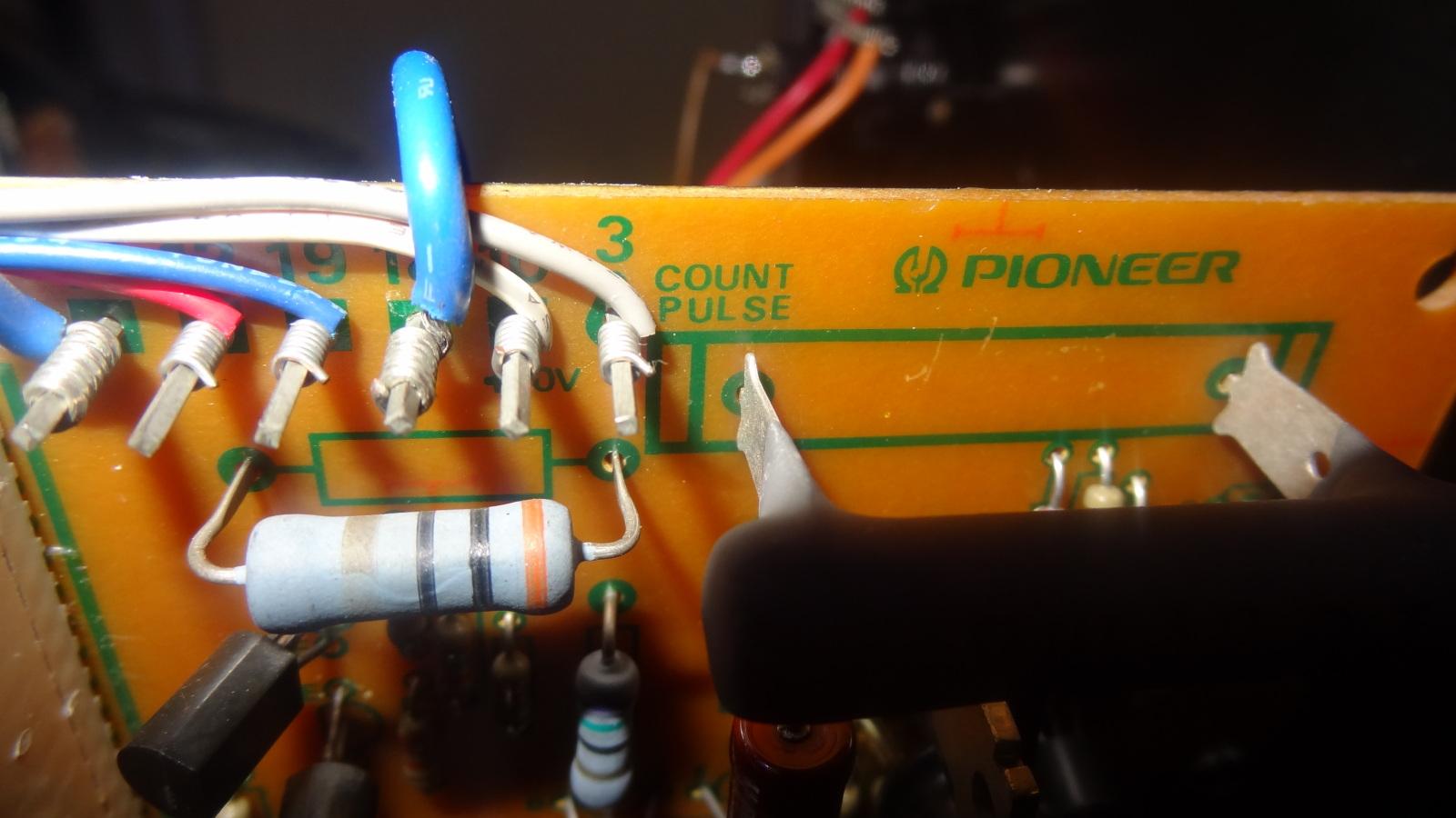 Pioneer CT-F1250 35naekm