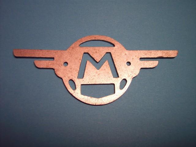 Escudos de las alitas de Mobylette 4gq6hh