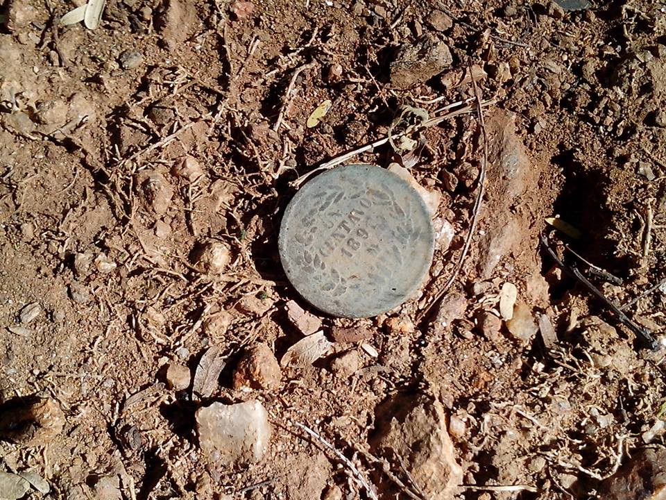Me encontré otra moneda 4kg2z6