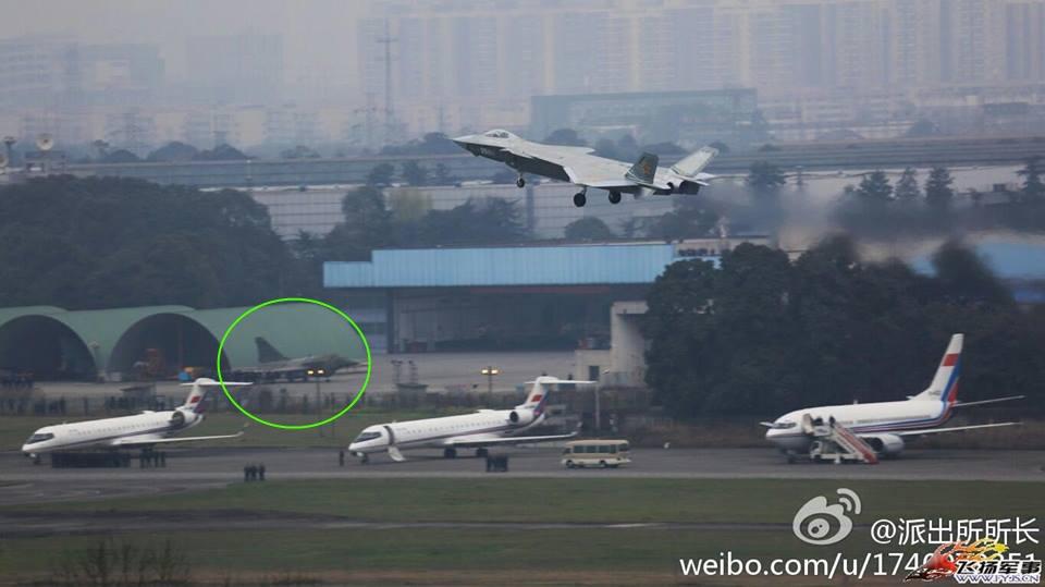 Más detalles del Chengdu J-20 - Página 13 50jhmu