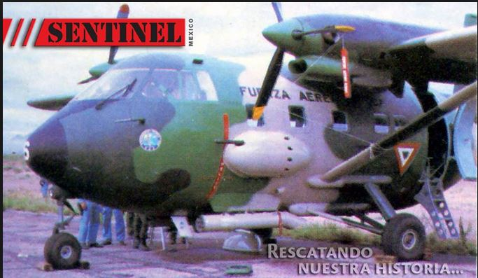 Inventario  de  aeronaves de  la  FAM  ( actualizado 23 Febrero 2016 ) 54ghgj