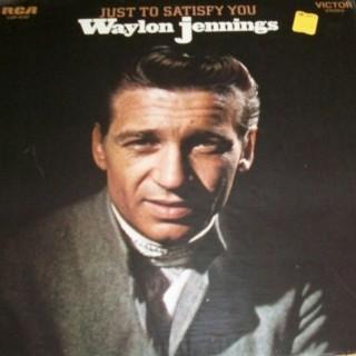Waylon Jennings - Discography (119 Albums = 140 CD's) 5am1ph
