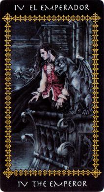 Favole Tarot (Таро легенд) 5b22ap