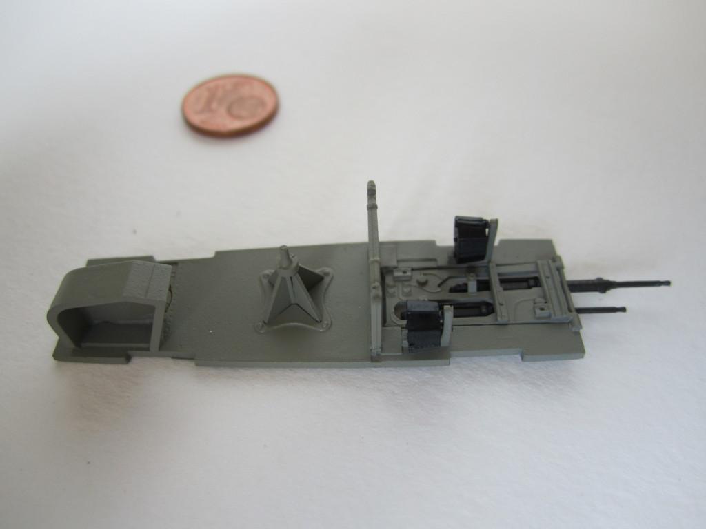 Messerschmitt BF-110 C 1/48 Eduard 5dw67c