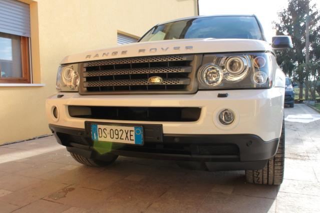 A&D detailing Range Rover Sport 5yi36g
