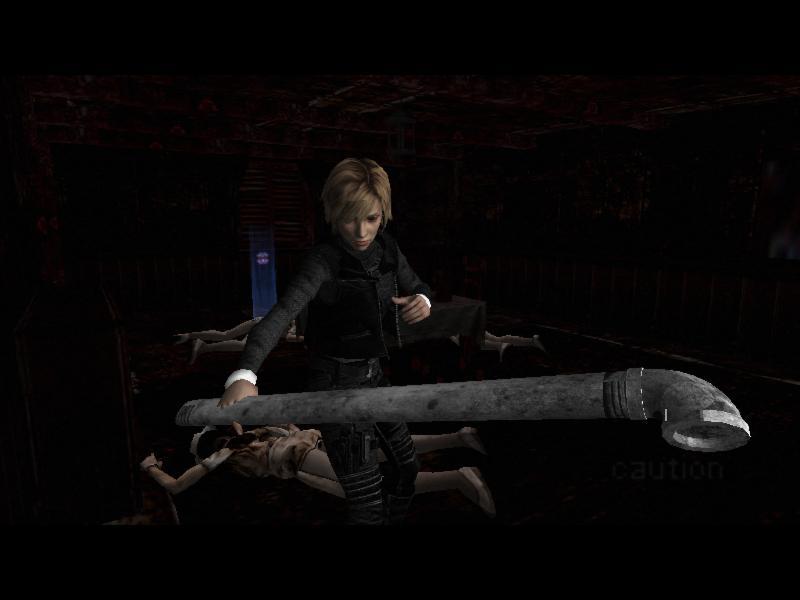 Tubos Silent Hill ( REUPLOAD ) 65zigm