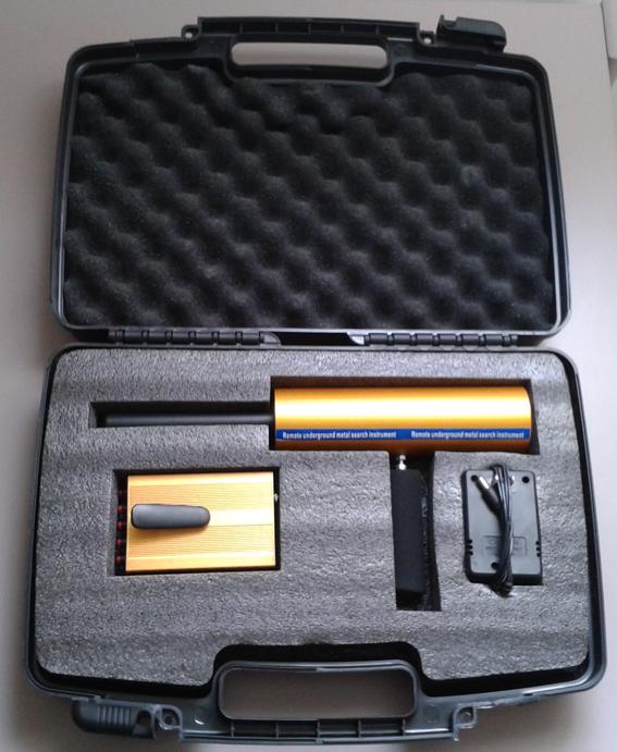 Продавам Long Range Detector 6jneba