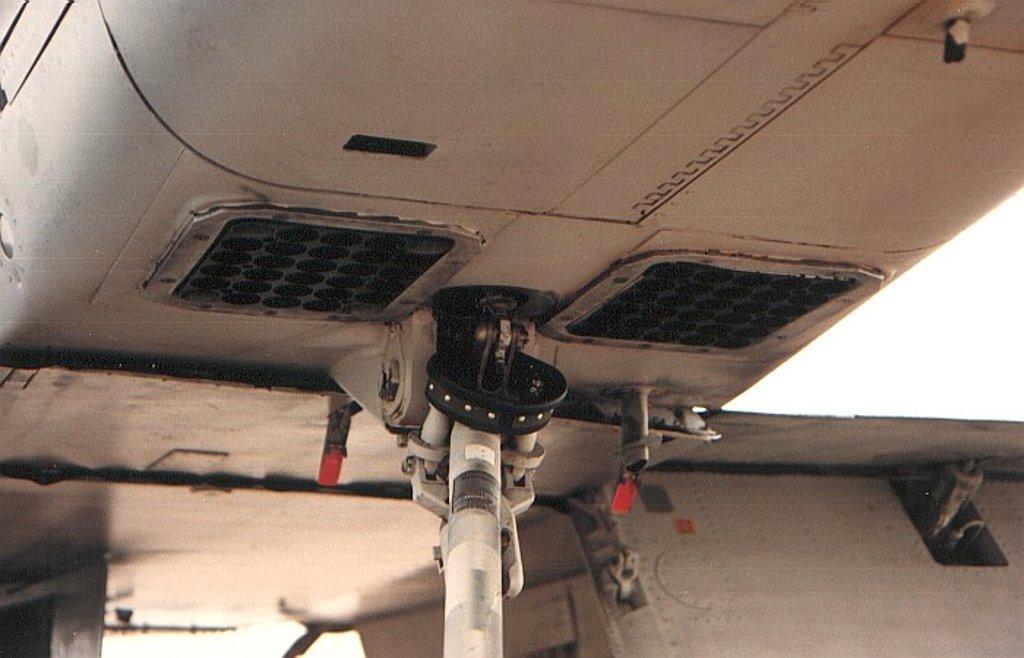 La modernización de los C-130 Hércules 6t3860