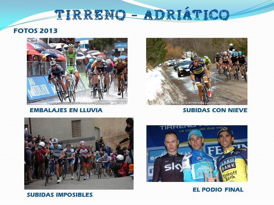 49a Tirreno-Adriatico (2.UWT) 2014 70e0rc